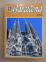 Anticariat: Barcelona. Ghid de calatorie
