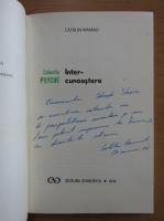 Anticariat: Catalin Mamali - Inter-cunoastere (cu autograful autorului)