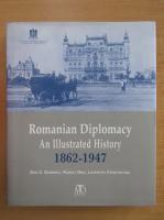 Anticariat: Dinu C. Giurescu - Romanian Diplomacy. An Illustrated History
