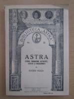 Anticariat: Eugen Hulea - Astra, nr. 32