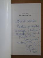 Anticariat: Eugen Pelin - Abatorul de miei (cu autograful autorului)