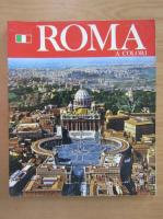 Anticariat: F. C. Pavilo - Roma a colori