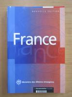 Anticariat: France. Ministere des Affraires etrangeres