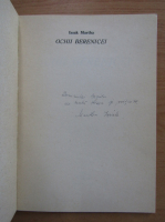 Anticariat: Isak Martha - Ochii Berenicei (cu autograful autoarei)