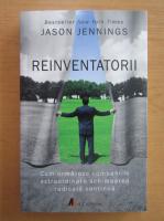 Jason Jennings - Reinventatorii