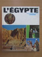 Anticariat: L'Egypte