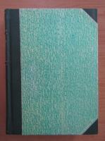 Anticariat: Magazin Istoric, anul IX, nr. 1-6, ianuarie-iunie 1975 (6 numere colegate)