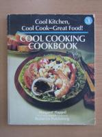 Anticariat: Margaret Happel - Cool Cooking Cookbook