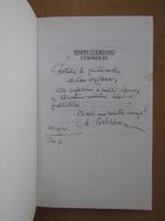 Anticariat: Marin Codreanu - Confesiuni (cu autograful autorului)