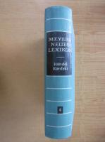 Anticariat: Meyers Neues Lexikon (volumul 4)
