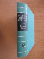 Anticariat: Meyers Neues Lexikon (volumul 7)