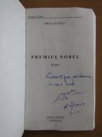 Anticariat: Mihai Dutescu - Premiul Nobel (cu autograful autorului)