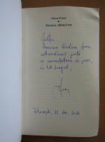 Anticariat: Mircea Petean - Nicanor, ultimul om (cu autograful autorului)