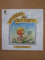 Anticariat: Nick Butterworth - Amanda's Butterfly