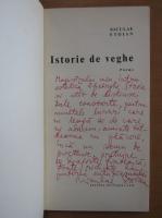 Anticariat: Niculae Stoian - Istorie de veghe (cu autograful autorului)