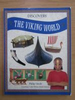 Anticariat: Philip Steele - The Vikings World