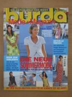 Anticariat: Revista Burda, nr. 6, 1998