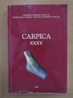 Anticariat: Revista Carpica, nr. 35, 2006