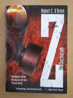 Anticariat: Robert C. OBrien - Z for Zachariah