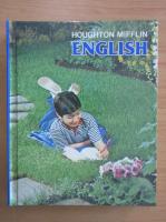 Anticariat: Shirley Haley-James - Houghton Mifflin English (volumul 5)