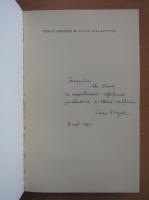 Anticariat: Teodor Vargolici - Gala Galaction (cu autograful autorului)