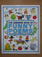 Anticariat: The Usborne book of Funny Poems