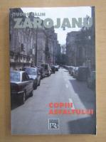 Anticariat: Tudor Calin Zarojanu - Copiii asfaltului