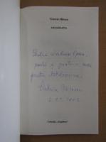 Anticariat: Victoria Milescu - Arleziana (cu autograful autorului)