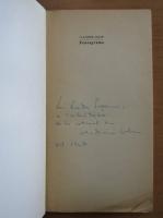 Anticariat: Vladimir Colin - Pentagrama (cu autograful autorului)