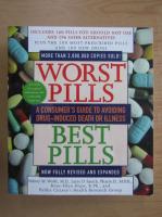 Anticariat: Worst Pills, Best Pills