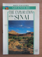 Anticariat: Alberto Siliotti - The Esploration of Sinai