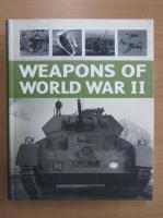 Alexander Ludeke - Weapons of World War II