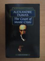 Anticariat: Alexandre Dumas - The Count of Monte Cristo