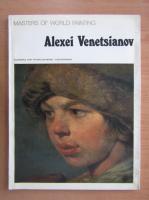 Anticariat: Alexei Venetsianov