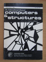 Anticariat: An International Journal Computers and Structures, volumul 35, nr. 2, 1990