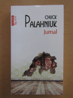 Anticariat: Chuck Palahniuk - Jurnal
