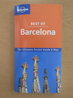Anticariat: Damien Simonis - Best of Barcelona