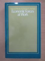 Anticariat: Economic Forces at Work