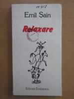 Anticariat: Emil Sain - Relaxare