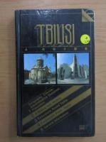 Anticariat: George Khutsishvili - Tbilisi a guide