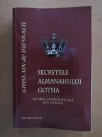 Anticariat: Ghislain de Diesbach - Secretele almanahului Gotha