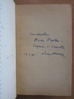 Anticariat: Ioan Massoff - Teatrul romanesc (volumul 1, cu autograful autorului)