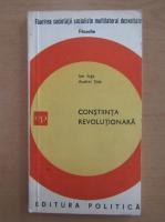 Anticariat: Ion Iuga - Constiinta revolutionara