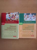 Ion Ovidiu Panisoara - Pedagogia invatamantului primar si prescolar (2 volume)
