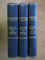 Anticariat: J. Guillaumat - Traitement Chirurgical des Affections Oculaires (3 volume)