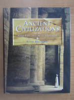 Anticariat: John Haywood - Ancient Civilizations of the Near East and Mediterranean