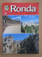 Anticariat: Jose Manuel Real Pascual - Ronda
