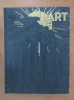 Anticariat: L'art des origines a nos jours (volumul 1)