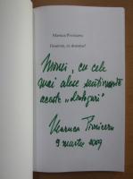Anticariat: Maruca Pivniceru - Doamne, ce doamne! (cu autograful autorului)