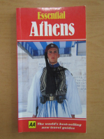 Anticariat: Mike Gerrard - Essential Athens